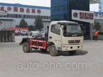 Chengliwei CLW5080ZXXD5 detachable body garbage truck