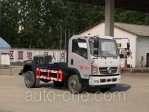 Chengliwei CLW5080ZXXE5 detachable body garbage truck