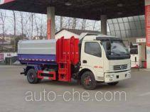 Chengliwei CLW5080ZZZT5 self-loading garbage truck
