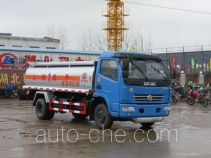 Chengliwei CLW5081GJY3 fuel tank truck