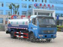 Chengliwei CLW5081GSS4 sprinkler machine (water tank truck)