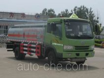Chengliwei CLW5083GJYC3 fuel tank truck
