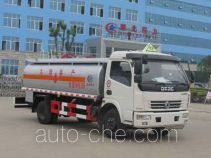 Chengliwei CLW5090GJY3 fuel tank truck