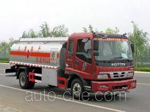 Chengliwei CLW5090GJYB3 fuel tank truck
