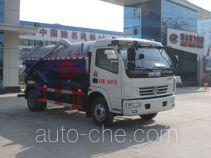 Chengliwei CLW5090GXW3 sewage suction truck