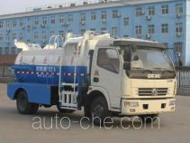 Chengliwei CLW5090TCA3 food waste truck