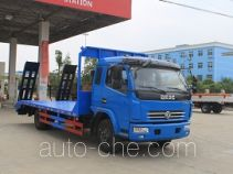 Chengliwei CLW5090TPBT5 flatbed truck