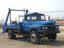 Chengliwei CLW5100BZLT3 skip loader truck