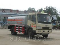 Chengliwei CLW5100GJYC3 fuel tank truck