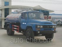 Chengliwei CLW5100GXET4 suction truck