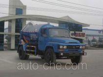 Chengliwei CLW5100GXWT4 sewage suction truck