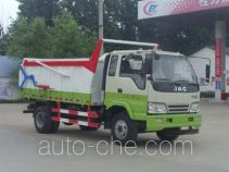 Chengliwei CLW5100ZDJH4 docking garbage compactor truck