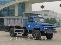 Chengliwei CLW5100ZLJT4 самосвал мусоровоз