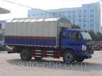 Chengliwei CLW5100ZLSB4 грузовой автомобиль зерновоз