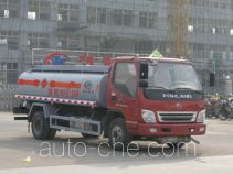 Chengliwei CLW5101GJYB3 fuel tank truck