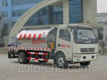 程力威牌CLW5101GLQ4型沥青洒布车