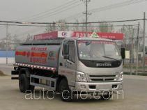 Chengliwei CLW5102GJYB3 fuel tank truck