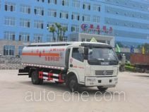 Chengliwei CLW5110GJY3 fuel tank truck