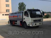 程力威牌CLW5110GJYD5型加油车