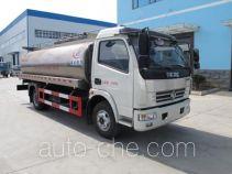 程力威牌CLW5110GNYD5型鲜奶运输车