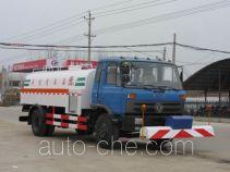 程力威牌CLW5110GQX3型高压清洗车