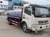 Chengliwei CLW5110GSSD4 sprinkler machine (water tank truck)