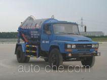 Chengliwei CLW5110GXWT4 sewage suction truck