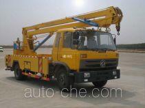 Chengliwei CLW5110JGK4 aerial work platform truck