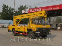 Chengliwei CLW5110JGKT4 aerial work platform truck