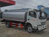 Chengliwei CLW5110TGYZK автоцистерна для нефтепромысловых жидкостей