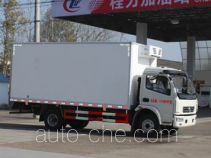 Chengliwei CLW5110XLC4 refrigerated truck