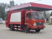 Chengliwei CLW5110ZYST4 garbage compactor truck