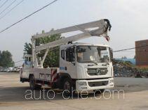 Chengliwei CLW5111JGKD4 aerial work platform truck