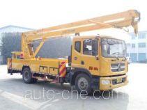 Chengliwei CLW5111JGKD5 aerial work platform truck