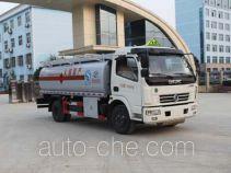 Chengliwei CLW5115GJYD4 fuel tank truck