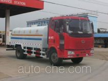 Chengliwei CLW5120GQXC4 street sprinkler truck