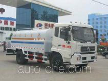 Chengliwei CLW5120GQXD4 street sprinkler truck
