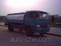 程力威牌CLW5120GWSC型污水车