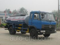 Chengliwei CLW5120GXET4 suction truck