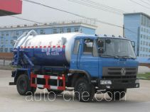 Chengliwei CLW5120GXWT4 sewage suction truck