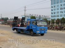 Chengliwei CLW5120TPBD4 flatbed truck