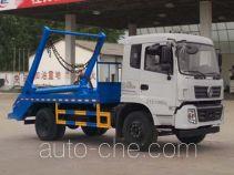 Chengliwei CLW5120ZBST5 skip loader truck