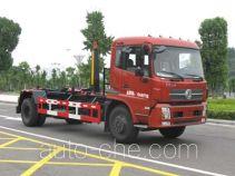 程力威牌CLW5120ZKX3型车厢可卸式垃圾车