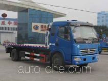 程力威牌CLW5121TQZD4型清障车