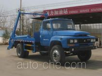 Chengliwei CLW5121ZBST5 skip loader truck