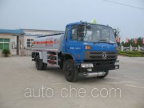 Chengliwei CLW5122GHYT3 chemical liquid tank truck