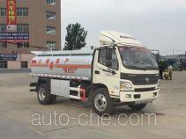 Chengliwei CLW5129GJYB5 топливная автоцистерна