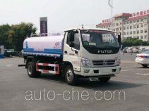 Chengliwei CLW5130GSSB5 sprinkler machine (water tank truck)