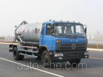 Chengliwei CLW5140GXWT3 sewage suction truck