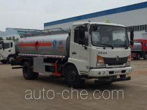 程力威牌CLW5140GYYE5型运油车
